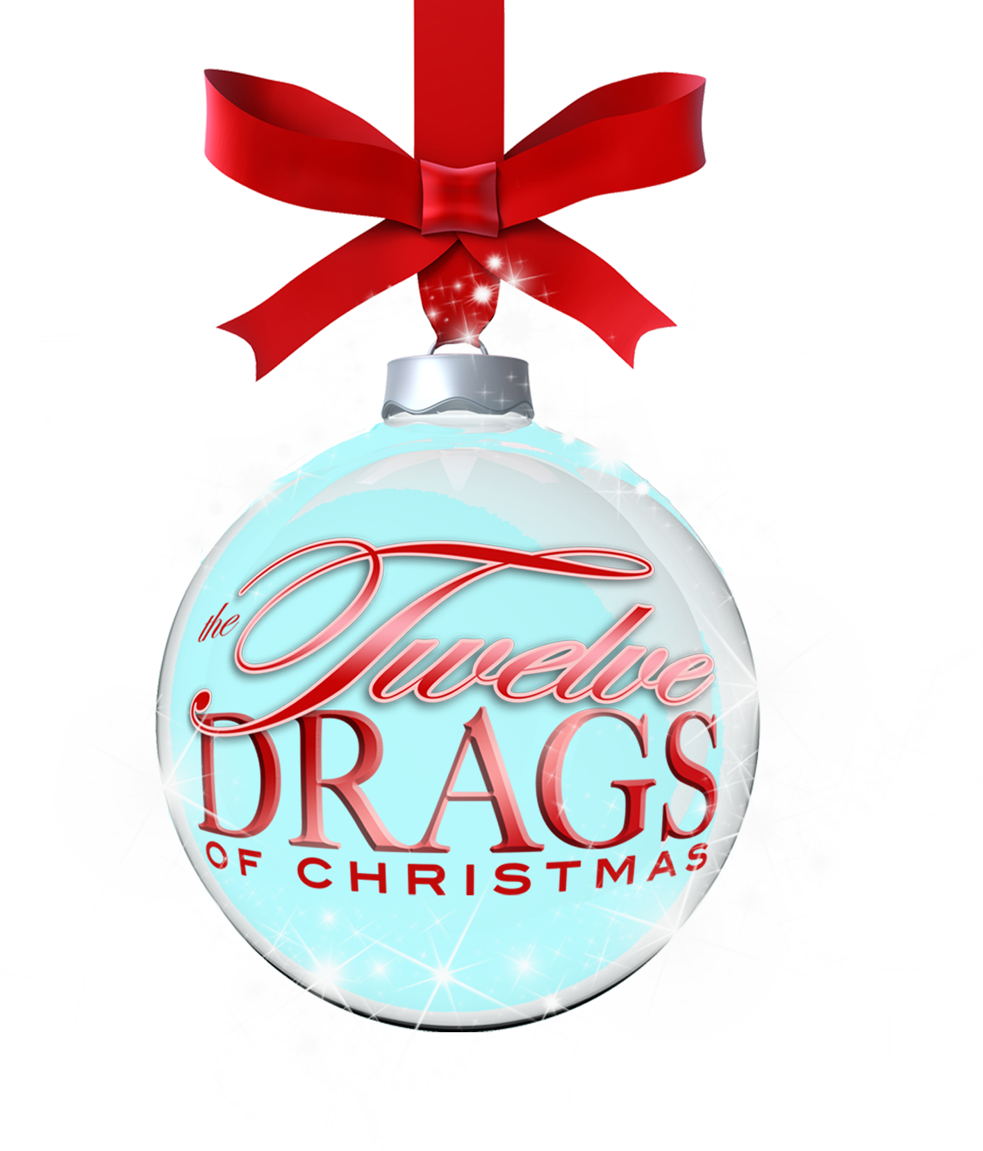 The 12 Drags of Christmas